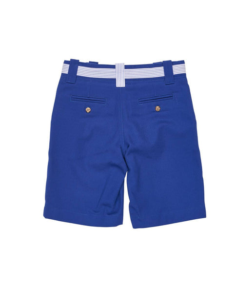 Royal Twill Shorts - Florence Eiseman
