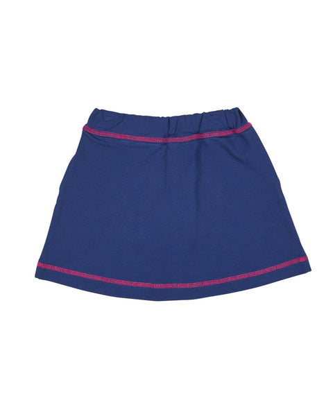 Tween French Terry Skirt - Florence Eiseman