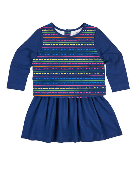 Tween French Terry Skirt