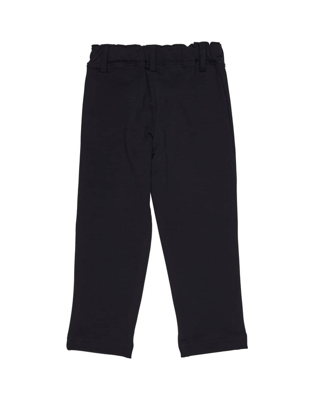 French Terry Pull Pant - Florence Eiseman