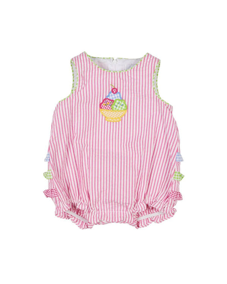 Girls Corduroy Kitty Longall