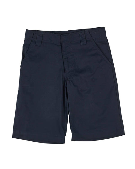 Red and Navy Sailboat Print Quick Dry Swim Trunks