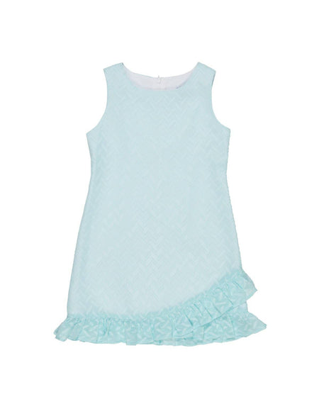Lace Eyelet Bloomer