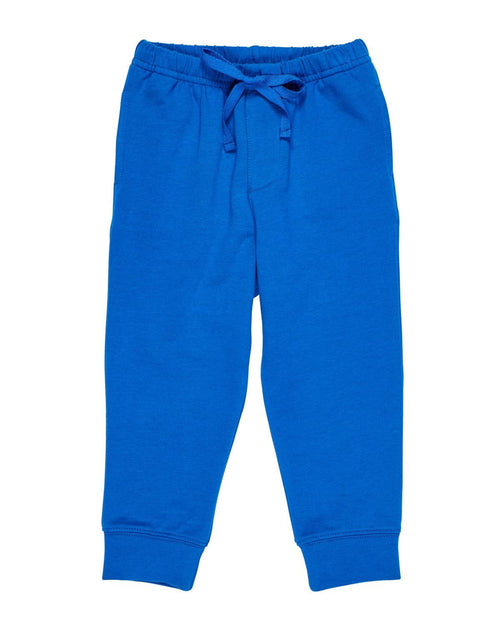 Royal French Terry Jog Pant - Florence Eiseman