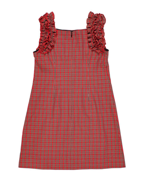 Plaid Dress - Florence Eiseman