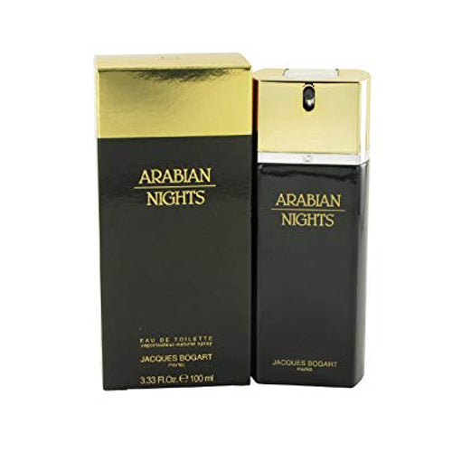 Arabian Nights By Jacques Bogart EDT 100ml For Men
