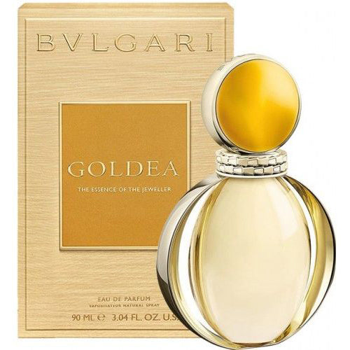 Bvlgari Goldea By Bvlgari EDP 90ml For Women