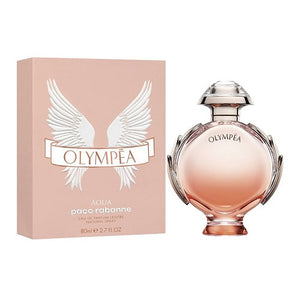 Paco Rabanne Olympea Aqua By Paco Rabanne EDP 80ml For Women
