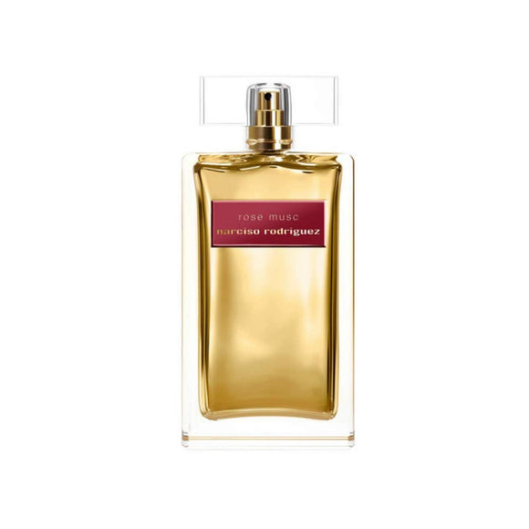 Narciso Rodrigues Rose Musc By Narciso EDP 100ml For Women