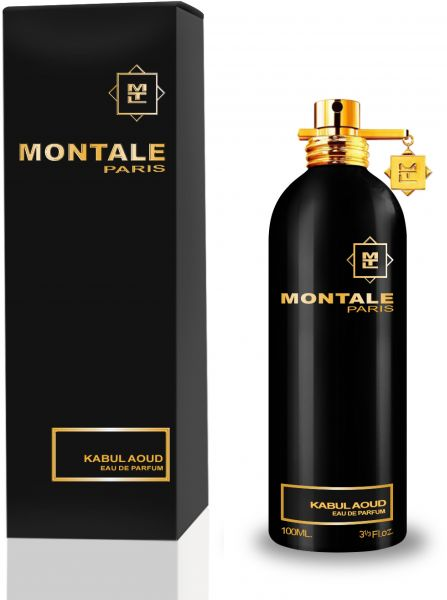 Kabul Aoud by Montale EDP 100ml (Men)