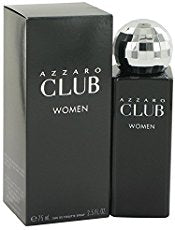 Azzaro Club Lady by Azzaro EDP 75ml (Women)