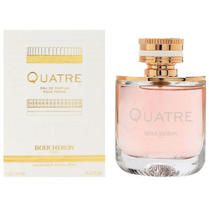 Boucheron Quatre New By Boucheron EDP 100ml For Women