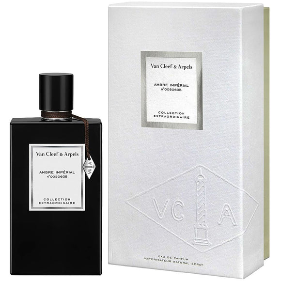 Van Cleef & Arpels Ambre Imperial By Van Cleef & Arpels EDP 75ml For Men, For Women