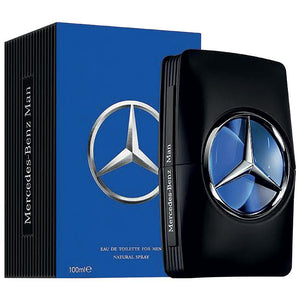 Mercedes-Benz Blue by Mercedes EDT 100ml (Men)
