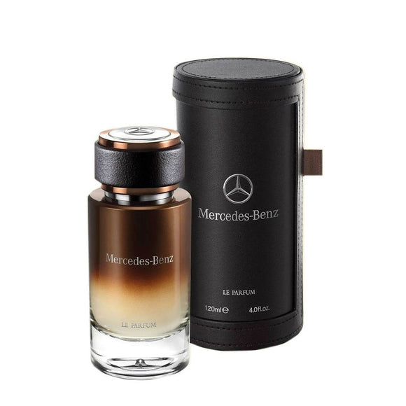 Mercedes Bena Le Perfume By Mercedes EDP 120ml For Men