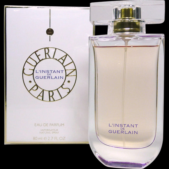 L'Instant de Guerlain by Guerlain EDP 80ml (Women)