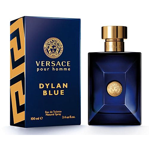 Versace Pure Homme Dylan Blue By Versace EDT 100ml For Men