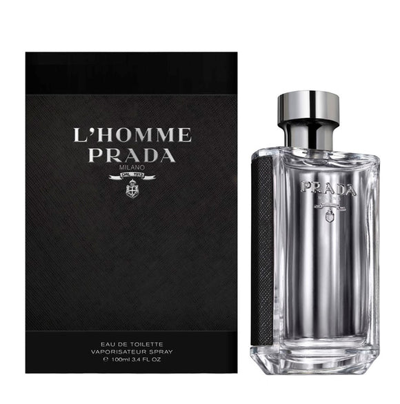 Prada L'Homme by Prada EDT 100ml (Men)
