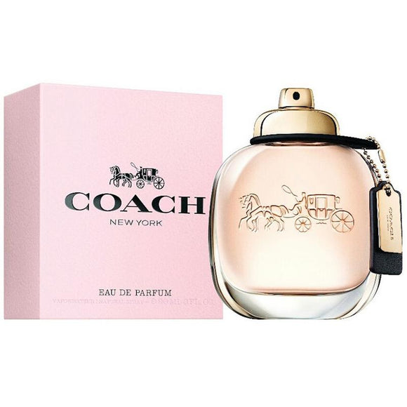 Coach New York By Coach EDP 90ml For Women