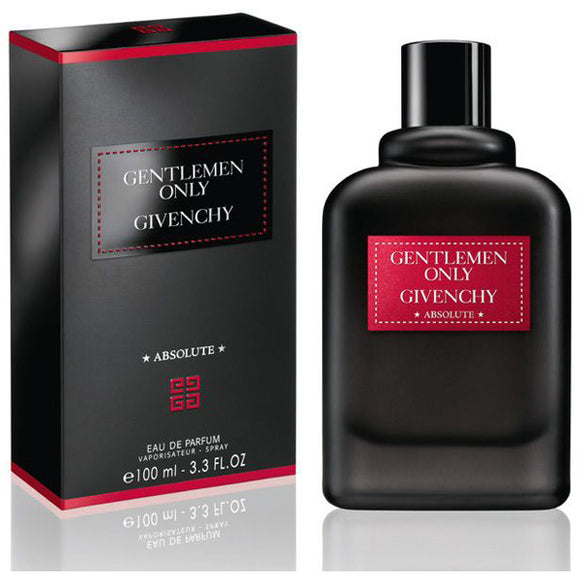 Givenchy Gentlemen Only Absolute By Givenchy EDP 100ml For Men