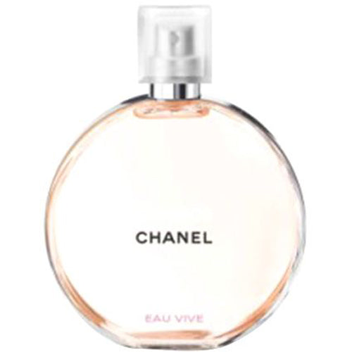 Chanel Chance Eau Vive By Chanel EDT 150ml For Women