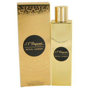 S.T Dupont Royal Amber By S.T. Dupont EDP 100ml For Women