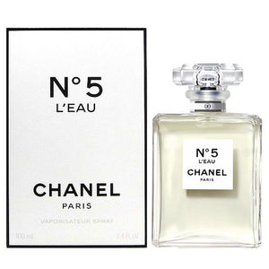 Chanel No 5 L'Eau By Chanel EDP 100ml For Women