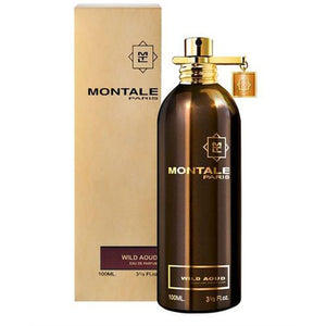 Montale Wild Aoud By Montale EDP 100ml For Men, For Women