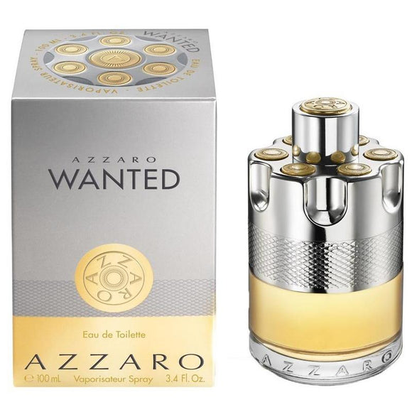 Azzaro - Wanted By Azzaro EDT 100ml For Men