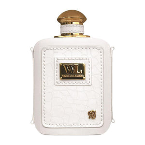 Western Leather White By Alexandre EDP 100ml For Men and Women