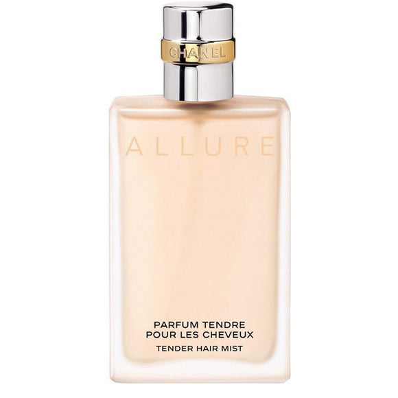 Chanel Allure Tender Hair Mist By Chanel 35ml For Women