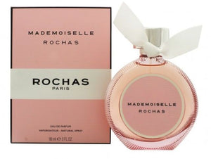 Rochas Mademoislle By Rochas EDP 90ml For Women