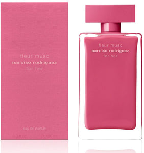 Narciso Rodriguez Fleur Musc By Narciso EDP 100ml For Women