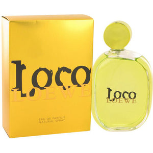 Loco Loewe By Loewe EDP 100ml For Women