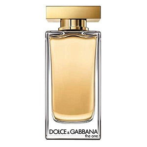 Dolce & Gabbana The One By Dolce & Gabbana EDT 100ml For Women