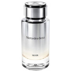 Mercedes Benz Silver By Mercedes EDT 100ml For Men