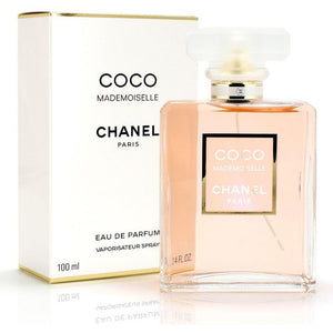 Chanel Coco Mademoiselle Int By Chanel EDP 100ml For Women