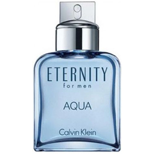 Eternity Aqua By Calvin Klein EDT 200ml For Men