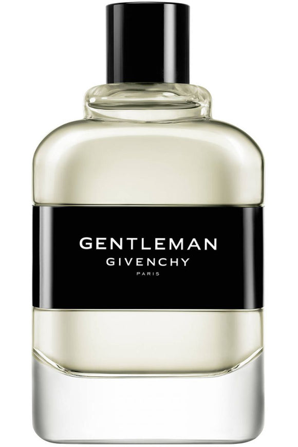 Givenchy Gentleman 2017 By Givenchy EDT 100ml For Men