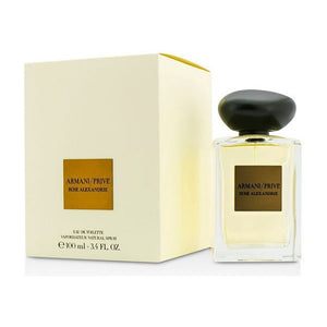Armani Prive Rose Alexandrie By Armani EDT 100ml For Men and Women