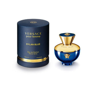 Versace Dylan Blue Pour Femme By Versace EDP 100ml For Women