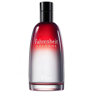 Fahrenheit Cologne By Christian Dior EDT 75ml For Men