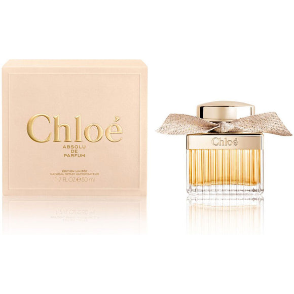 Chloe Absolu By Chloe EDP 75ml For Women