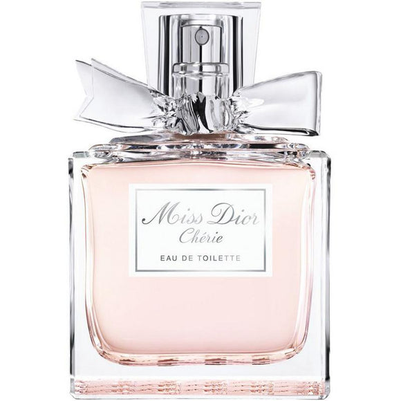 Miss Dior - Cherie By Christian Dior EDT 100ml For Women