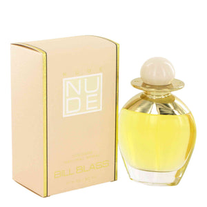 Nude by Bill Blass EDP 100ml (Women)