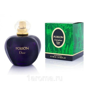 Poison by Christian Dior EDP 100ml (Women)