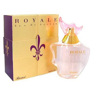 Royale By Rasasi EDP 50ml For Women
