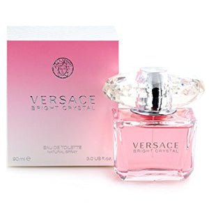 Versace - Bright Crystal by Versace EDT 90ml (Women)