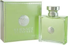 Versace - Versense by Versace EDP 100ml (Women)