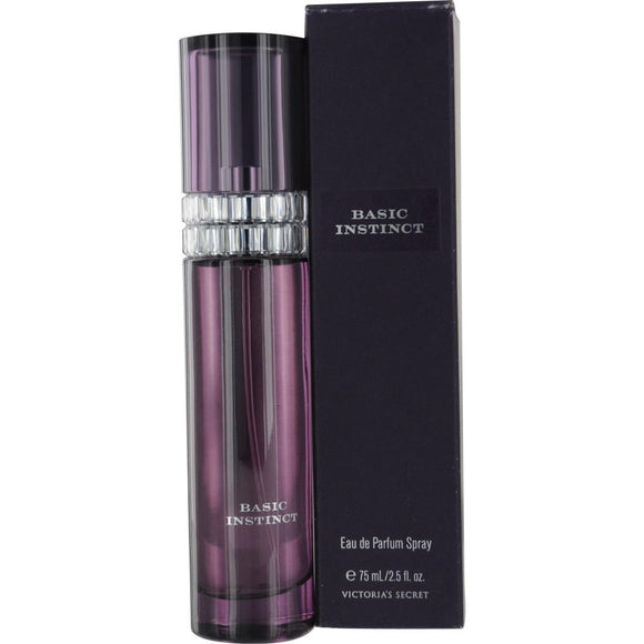 Basic Instinct by Victoria Secret EDP 75ml (Women)